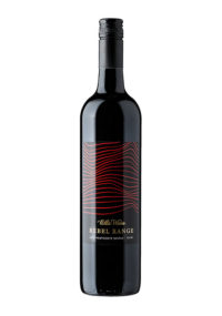 Ellis Rebel Range Shiraz