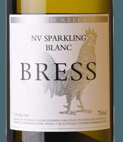 Bress Sparkling Blanc