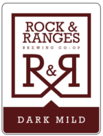 Rock and Ranges Dark Mild