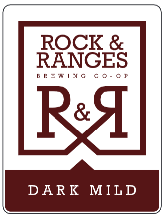 Rock and Ranges Dark Mild