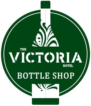 The Victoria Hotel Bottle Shop